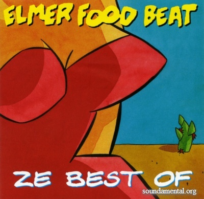 Elmer Food Beat - Ze Best Of