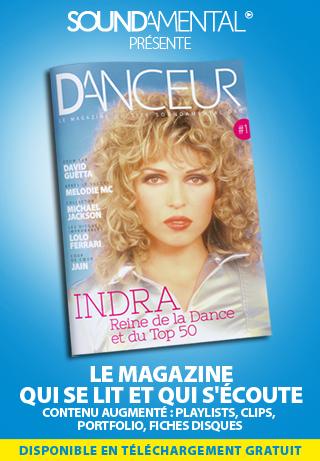 Télécharger le premier numéro de notre magazine Danceur