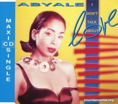 Abyale - I don't talk about L.O.VE / Copyright Abyale