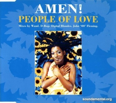 Amen! UK - People of love / Copyright Amen! UK