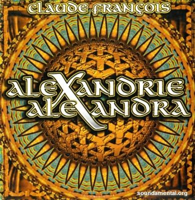 Claude François - Alexandrie Alexandra '98 / Copyright Claude François