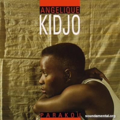 Angélique Kidjo - Parakou / Copyright Angélique Kidjo