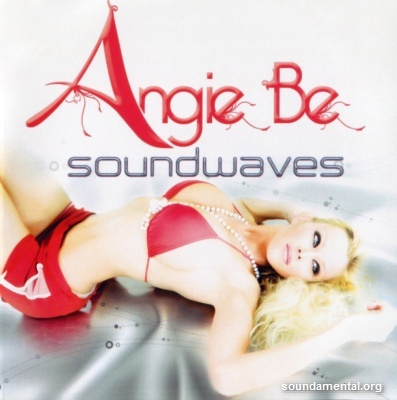 Angie Be - Soundwaves / Copyright Angie Be