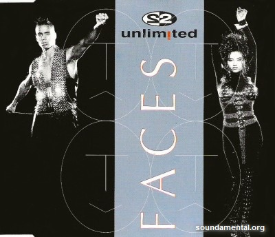 2 Unlimited - Faces / Copyright 2 Unlimited