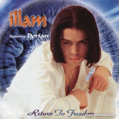 Illam - Return to freedom / Copyright Illam