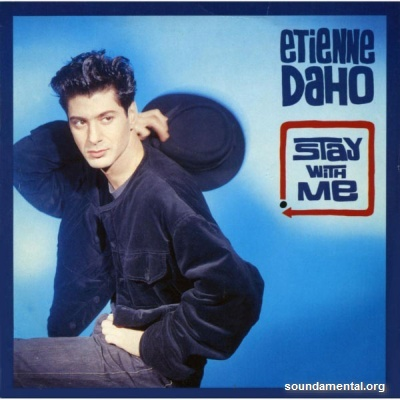 Etienne Daho - Stay with me / Copyright Etienne Daho