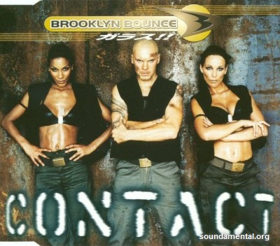 Brooklyn Bounce - Contact / Copyright Brooklyn Bounce