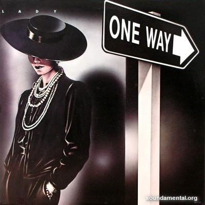 One Way - Lady / Copyright One Way