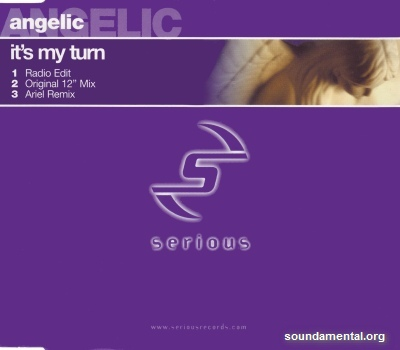 Angelic - It's my turn / Copyright Angelic