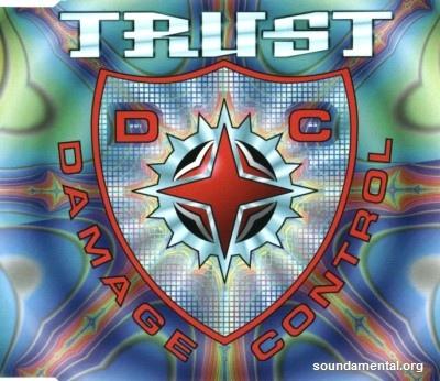 Damage Control - Trust / Copyright Damage Control