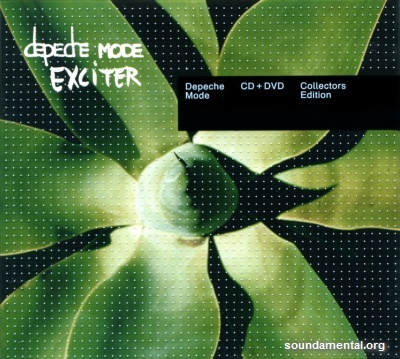 Depeche Mode - Exciter (Collectors CD + DVD Edition) / Copyright Depeche Mode