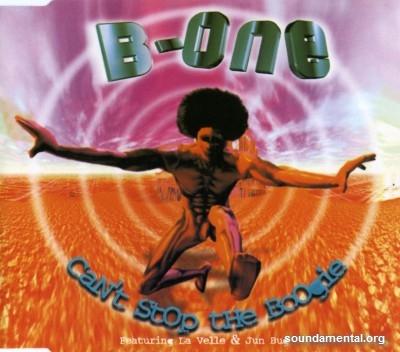 Copyright B-One