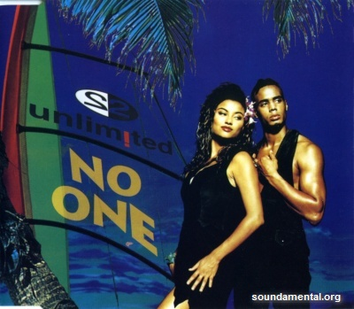 2 Unlimited - No one / Copyright 2 Unlimited