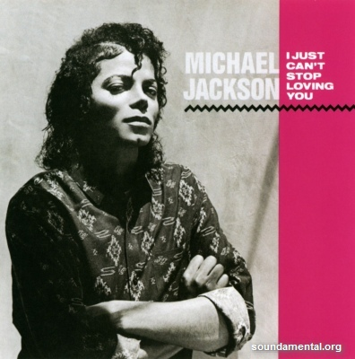 Michael Jackson - I just can't stop loving you / Copyright Michael Jackson