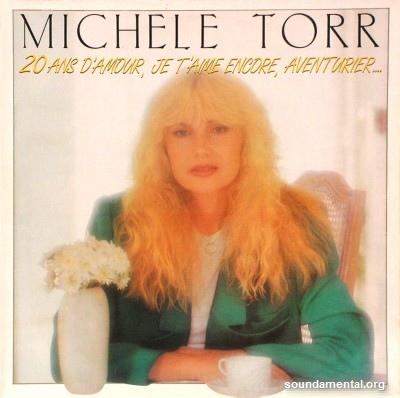 Michèle Torr - Je t'aime encore / Copyright Michèle Torr