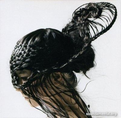 Björk - Oceania / Copyright Björk