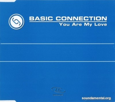 Basic Connection - You are my love / Copyright Basic Connection