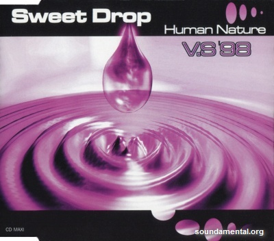 Sweet Drop - Human nature v.s '98 / Copyright Sweet Drop