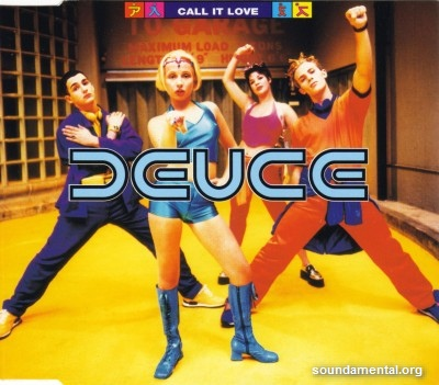 Deuce - Call it love / Copyright Deuce