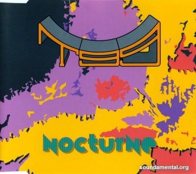 T99 - Nocturne / Copyright T99