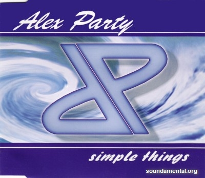 Alex Party - Simple things / Copyright Alex Party