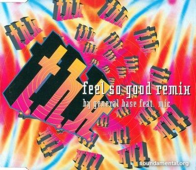 T.H.K. - Feel so good / Copyright T.H.K.