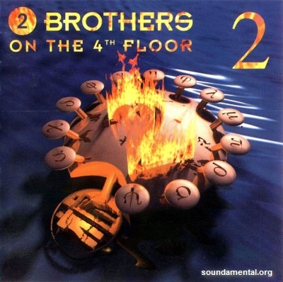 2 Brothers On The 4th Floor - 2 / Copyright 2 Brothers On The 4th Floor