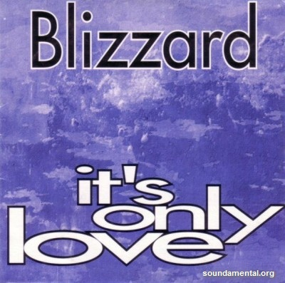 Blizzard - It's only love / Copyright Blizzard