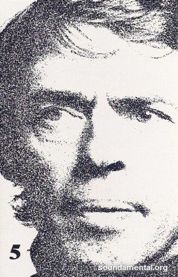 Jacques Brel - Espérance et désespoir / La tendresse (Coffret Brel - Vol. 05) / Copyright Jacques Brel