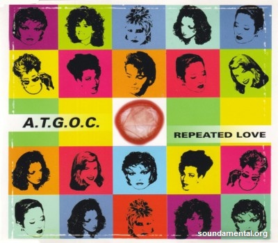 A.T.G.O.C. - Repeated love / Copyright A.T.G.O.C.