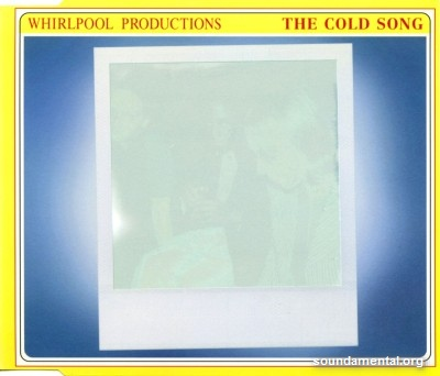 Whirlpool Productions - The cold song / Copyright Whirlpool Productions