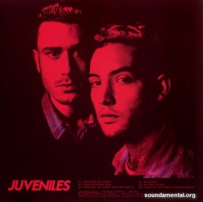 Juveniles - Juveniles / Copyright Juveniles