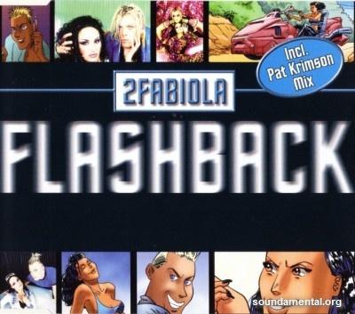 2 Fabiola - Flashback / Copyright 2 Fabiola