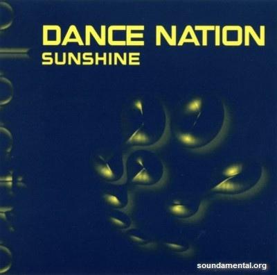 Dance Nation - Sunshine / Copyright Double Nation