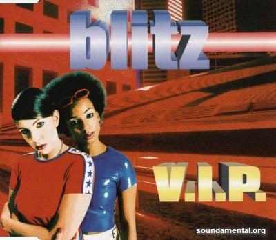 Blitz - V.I.P. / Copyright Blitz