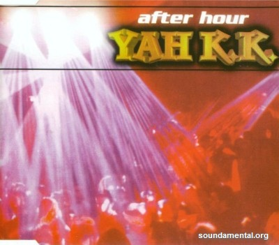 After Hour - Yah K.K. / Copyright After Hour