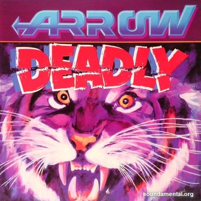 Arrow - Deadly / Copyright Arrow