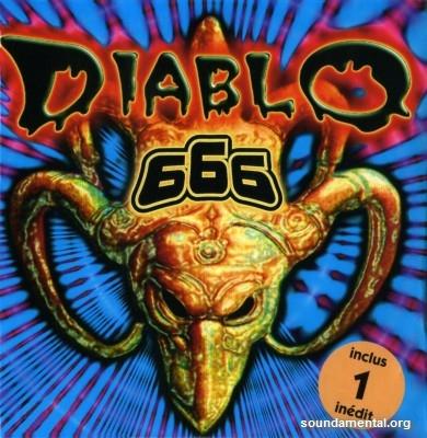 666 - Diablo / Copyright 666
