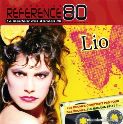 Lio - Référence 80 / Copyright Lio