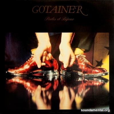 Richard Gotainer - Perles et bijoux / Copyright Richard Gotainer