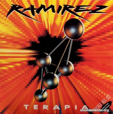 Ramirez - Terapia (Double mix set - Special edition) / Copyright Ramirez