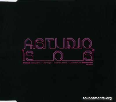 Copyright A Studio