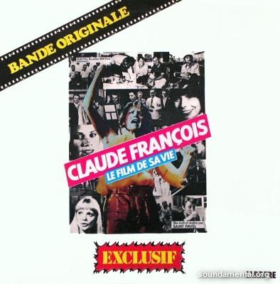Claude François - Claude François - Le film de sa vie / Copyright Claude François