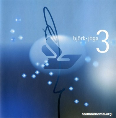 Björk - Jóga / Copyright Björk