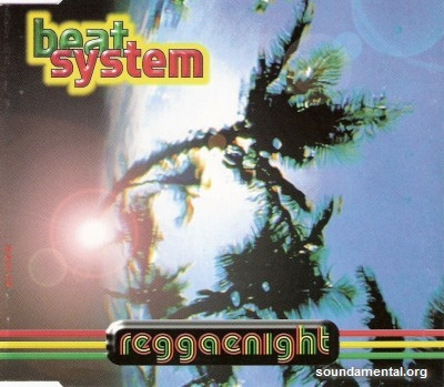 Beat System - Reggae night / Copyright Beat System