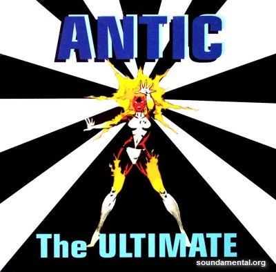 Antic - The ultimate / Copyright Antic