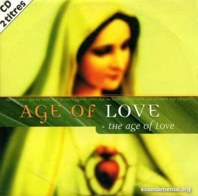 Age Of Love - The age of love '97 / Copyright Age Of Love