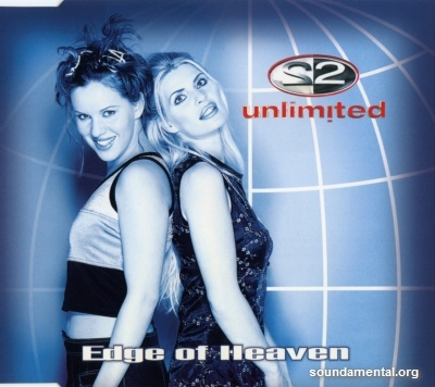 2 Unlimited - Edge of heaven / Copyright 2 Unlimited