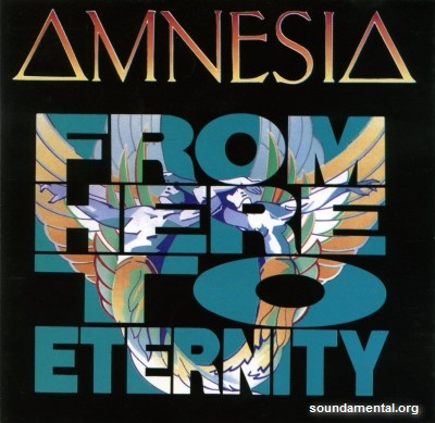 Amnesia (2) - From here to eternity / Copyright Amnesia (2)