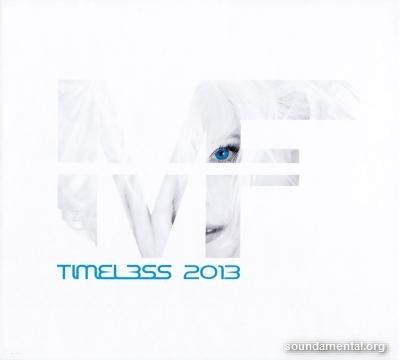 Mylène Farmer - Timeless 2013 (Edition limitée) / Copyright Mylène Farmer